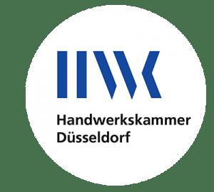Handwerkskammer Düsseldorf (Logo)